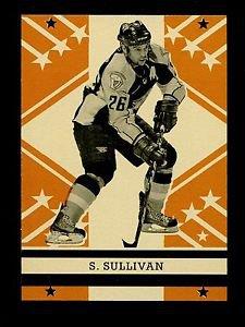 2011-12 OPC O-Pee-Chee Hockey RETRO Parallel  #436  Steve Sullivan