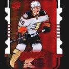 2015-16 MVP Hockey Colours and Contours #70  Sami Vatanen  Gold Level 1