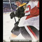 2015-16 Upper Deck Hockey Series 1 UD Canvas  #C8  Loui Eriksson