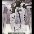 2015-16 Upper Deck Hockey Series 1 UD Canvas  #C39  Jonathan Quick