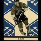 2011-12 OPC O-Pee-Chee Hockey RETRO Parallel  #322  Brian Lee