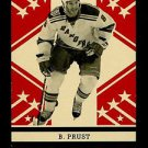 2011-12 OPC O-Pee-Chee Hockey RETRO Parallel  #155  Brandon Prust
