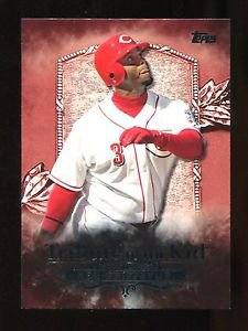 2016 Topps Baseball Series 2  Tribute to the Kid  #KID-28  Ken Griffey Jr.