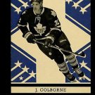2011-12 OPC O-Pee-Chee Hockey RETRO Parallel  #554  Joe Colborne