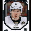 2015-16 Upper Deck Hockey Series 1 UD Portraits  #P-25  Sidney Crosby