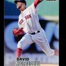 2016 Topps Baseball Stadium Club  #133  David Price