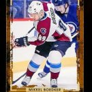 2015-16 Upper Deck Portfolio Hockey  Base  #69  Mikkel Boedker