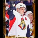 2015-16 Upper Deck Portfolio Hockey  Base  #55  Dion Phaneuf