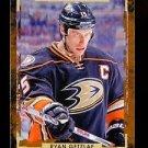 2015-16 Upper Deck Portfolio Hockey  Base  #51  Ryan Getzlaf