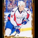 2015-16 Upper Deck Portfolio Hockey  Base  #126  John Carlson