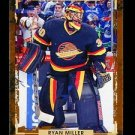 2015-16 Upper Deck Portfolio Hockey  Base  #153  Ryan Miller