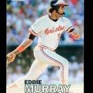 2016 Topps Baseball Stadium Club  #58  Eddie Murray