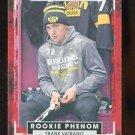 2015-16 Upper Deck Hockey Portfolio Rookie Phenom  #247  Frank Vatrano