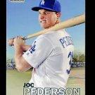 2016 Topps Baseball Stadium Club  #43  Joc Pederson