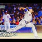 2016 Topps Baseball Stadium Club  #221  Jacob deGrom