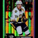 2016-17 OPC O-Pee-Chee Hockey  RAINBOW  #214  Viktor Arvidsson