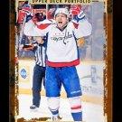 2015-16 Upper Deck Portfolio Hockey  Base  #82  Evgeny Kuznetsov