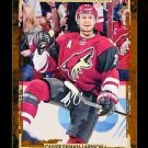 2015-16 Upper Deck Portfolio Hockey  Base  #148  Oliver Ekman-Larsson