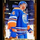 2015-16 Upper Deck Portfolio Hockey  Base  #120  Taylor Hall