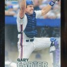 2016 Topps Baseball Stadium Club  #158  Gary Carter