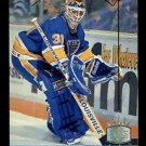 1993-94 Upper Deck SP Hockey  #139  Curtis Joseph  St. Louis Blues