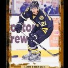 2015-16 Upper Deck Portfolio Hockey  Base  #115  Loui Eriksson