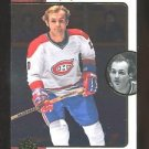 2015-16 Upper Deck SP Authentic  1995-96 SP Retro Insert #R33  Guy Lafleur
