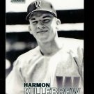 2016 Topps Baseball Stadium Club  #286  Harmon Killebrew