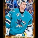 2015-16 Upper Deck Portfolio Hockey  Base  #98  Martin Jones