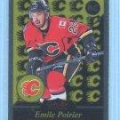 2015-16 OPC O-Pee-Chee Hockey Platinum  RETRO  Rookie  #R72  Emile Poirier