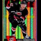 2016-17 OPC O-Pee-Chee Hockey  RAINBOW  #102  Joakim Nordstrom