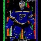 2016-17 OPC O-Pee-Chee Hockey  RAINBOW  #177  Brian Elliott