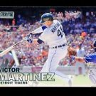 2016 Topps Baseball Stadium Club  #174  Victor Martinez