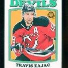 2016-17 OPC O-Pee-Chee Hockey  RETRO  #333  Travis Zajac
