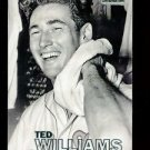 2016 Topps Baseball Stadium Club  #248  Ted Williams