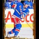 2015-16 Upper Deck Portfolio Hockey  Base  #195  Mark Messier