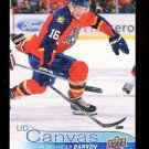 2016-17 Upper Deck Hockey Series 1 UD Canvas  #C39  Aleksander Barkov