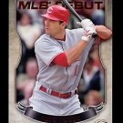 2016 Topps Baseball Series 2  MLB Debut  #MLBD2-37  Joey Votto