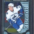 2015-16 OPC O-Pee-Chee Hockey Platinum Marquee Rookie  #M40  Jake Virtanen