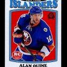 2016-17 OPC O-Pee-Chee Hockey  RETRO  #565  Alan Quine  RC