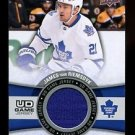 2015-16 Upper Deck Hockey Series 1 Game Jersey  #GJ-JV  James van Riemsdyk