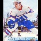 2016-17 Upper Deck Hockey Series 1 UD Canvas  #C48  Brendan Gallagher