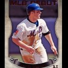 2016 Topps Baseball Series 2  MLB Debut  #MLBD2-19  David Wright
