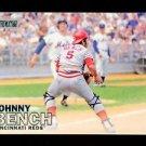 2016 Topps Baseball Stadium Club  #146  Johnny Bench