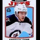 2016-17 OPC O-Pee-Chee Hockey  RETRO  #465  Andrew Copp