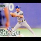 2016 Topps Baseball Stadium Club  #253  Paul Molitor