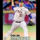 2016 Topps Baseball Stadium Club  #242  Collin McHugh