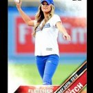 2016 Topps Baseball Update Series First Pitch  #FP-10  Jojo Fletcher