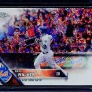 2016 Topps Baseball Chrome Update Target  #HMT29  Neil Walker
