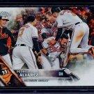 2016 Topps Baseball Chrome Update Target  #HMT5  Pedro Alvarez